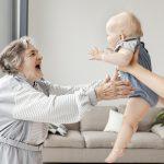 Определяне режим на лични контакти на детето с бабата и дядото